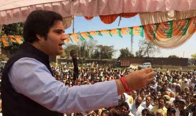 Varun Gandhi wants only work, No Negativity