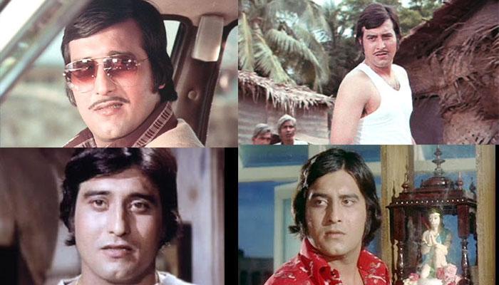 Birthday special: Uncut Vinod Khanna