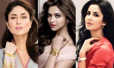 Oh Gosh! Kareena Kapoor Khan chooses Deepika over Katrina