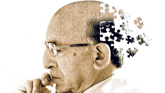 Warning signs of Alzheimer to be kept in mind