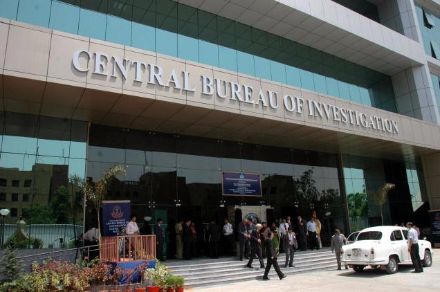 AAP accuses CBI of not investigating PM Modi
