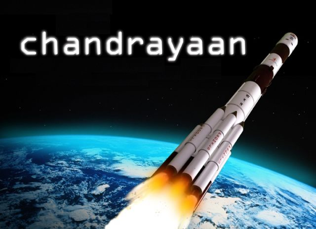 ISRO all set for the launch of Chandrayaan-2
