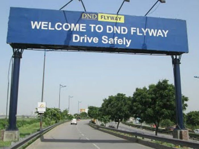 Delhi Noida Direct Flyway