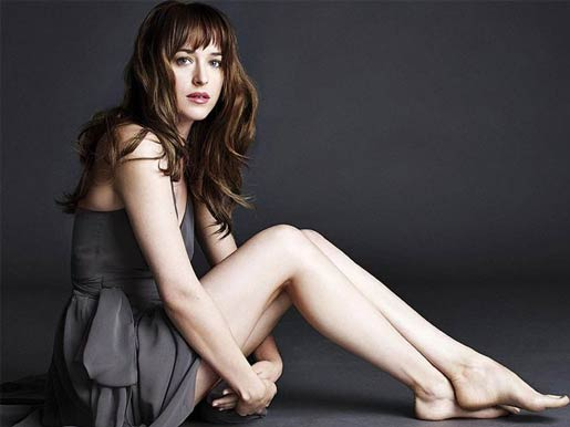 Dakota Johnson, Actress