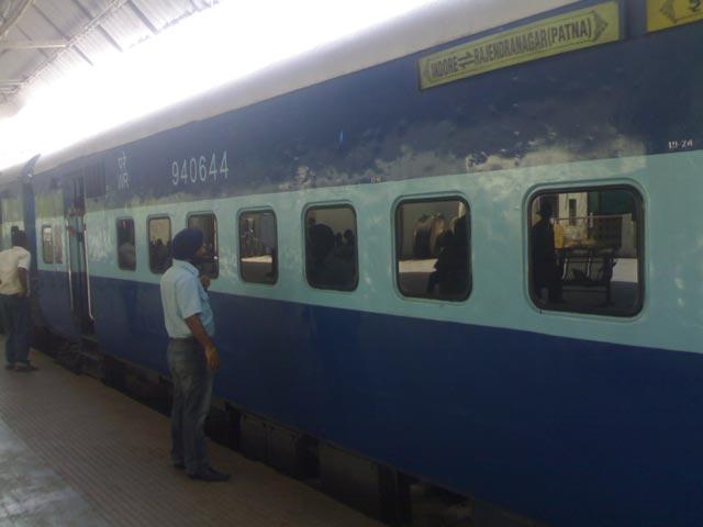 Indore–Patna Express
