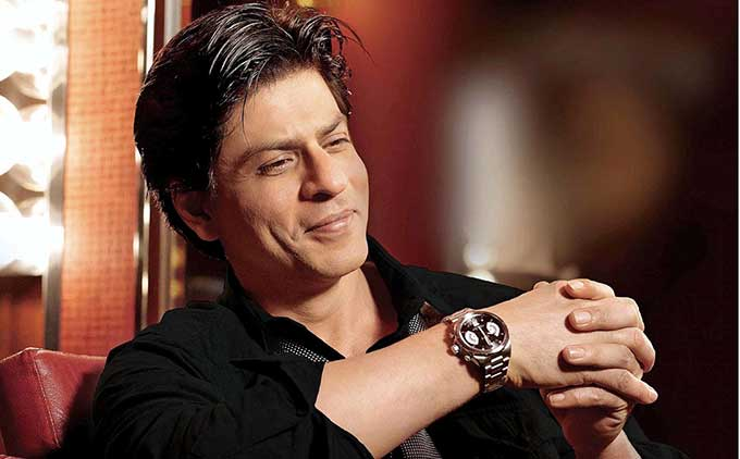 Art more important than artist: Shah Rukh Khan