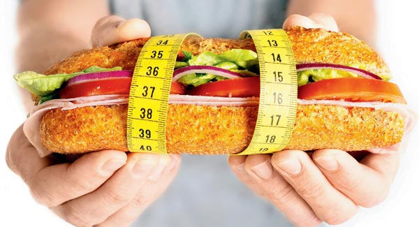 World anti-obesity day, Representative Image