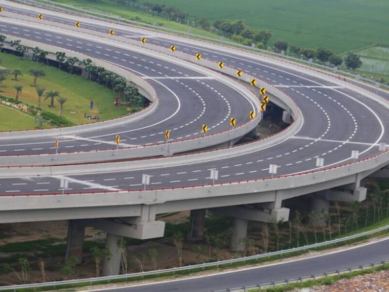 India's longest expressway to be inaugurated today by Akhilesh Yadav