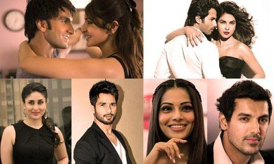 Couples who parted their ways after appearing on Koffee with Karan!