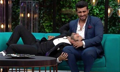 Koffee with Karan Episode 3 was all about BROMANCE!