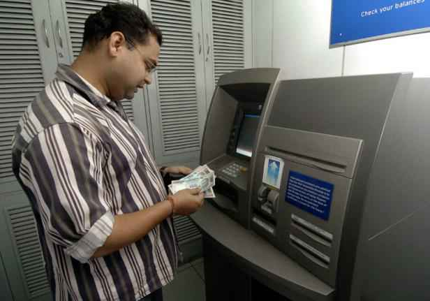 ATM services would be back to normal within 10 days : SBI