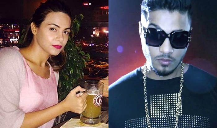 Wedding bells for rapper Raftaar