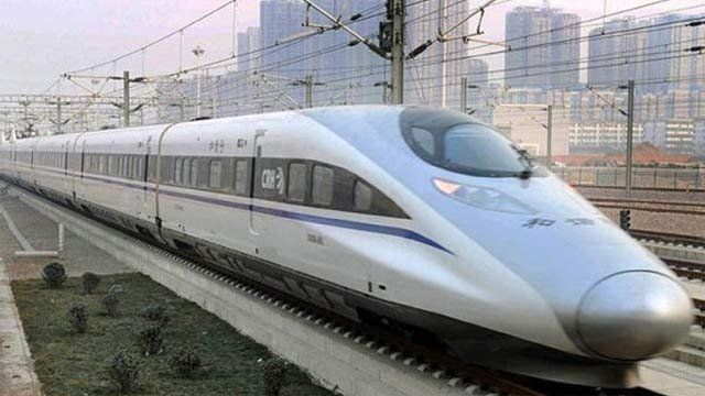 Japan to get second highspeed rail contract in India:Reports