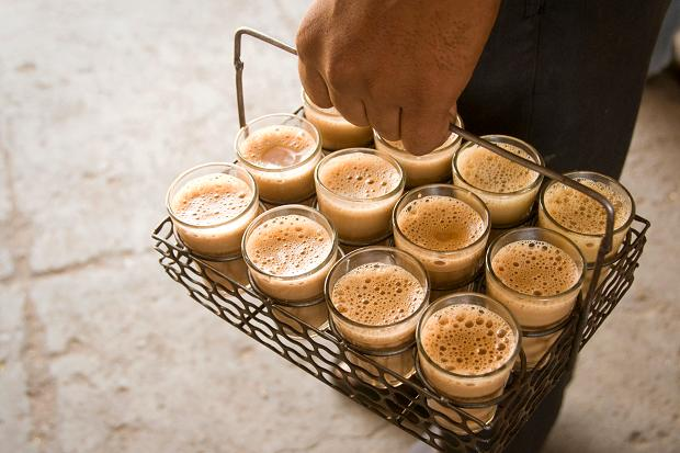 We are chai lovers