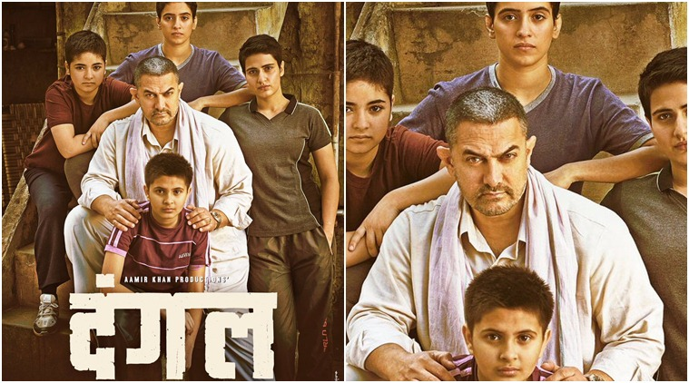 Aamir Khan never interfered with music of Dangal