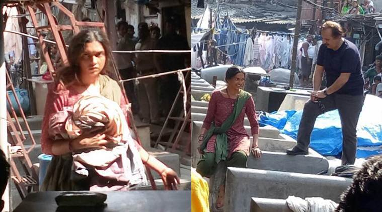 Deepika Padukone gives audition for Majid Majidi's film