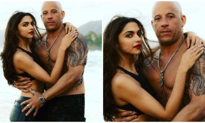 Deepika Padukone and Vin Diesel's action- packed xxx trailer
