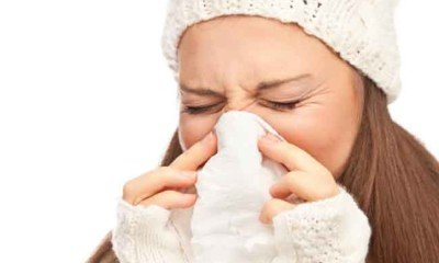 Natural tips to fight flu this winter