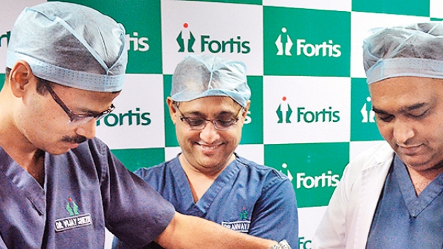Another Heart Transplant surgery successful in Fortis