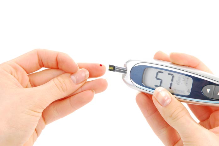 Diabetes to be controlled