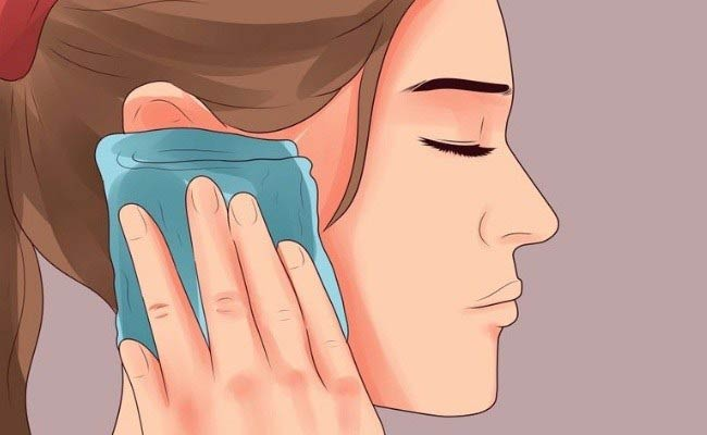 Some Natural hacks to cure earache