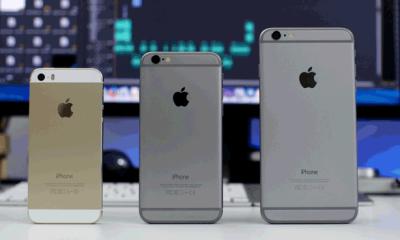 Smartphone sales dropped after demonetisation, iPhone worst affected