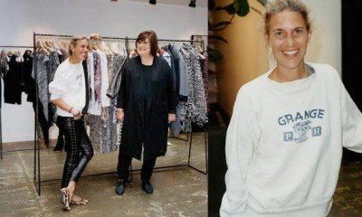 Isabel Marant is a Fashion Icon