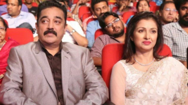 Kamal Haasan and Gautami split ways after 13 years, but why?