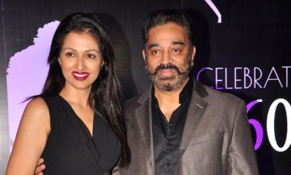 No Birthday celebrations for Kamal Haasan