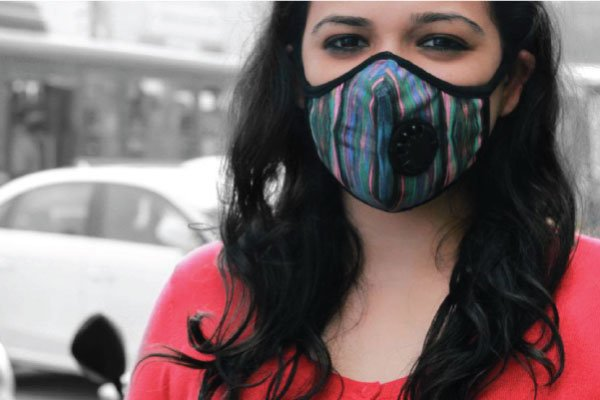 Take some preventive measures against deadly pollution in Delhi