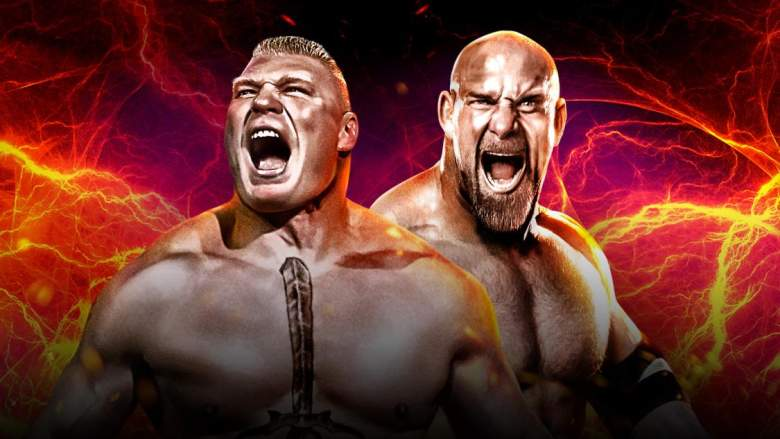 Survivor Series Results: Goldberg beats Brock Lesnar, here are the highlights