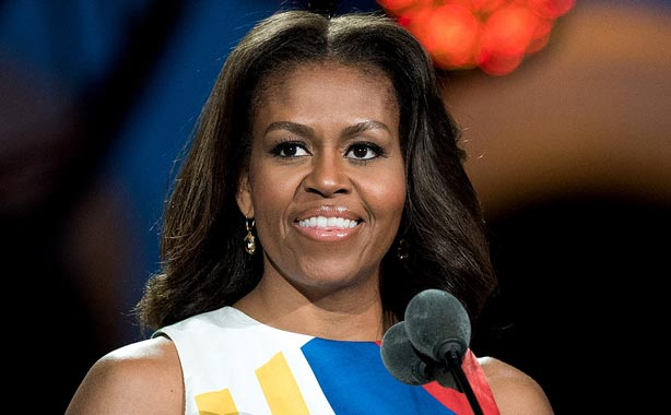 U.S.A desperately wants Michelle Obama in 2020!