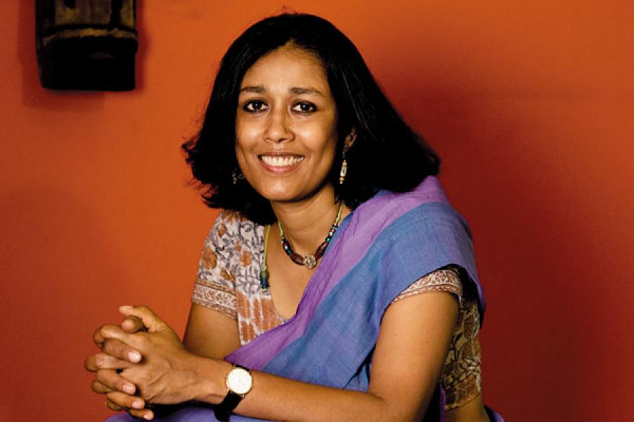Nandini Sundar, Delhi University professor and activist