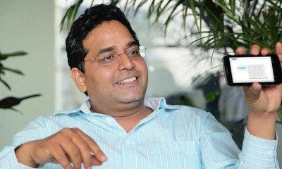 War of Tweets between Arvind Kejriwal & Paytm's CEO