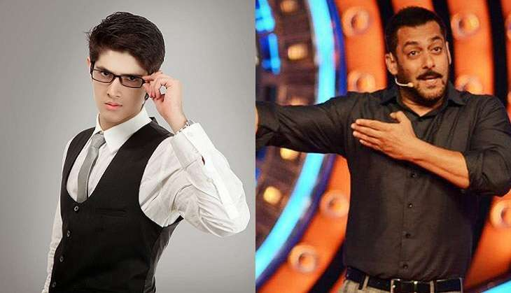 Salman Khan is angry with Rohan Mehra, but why?