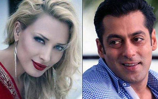 Salman and Lulia have no plans of marriage
