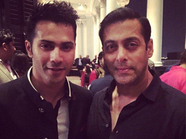 Confirmed! Salman Khan will make special appearance in Judwaa 2