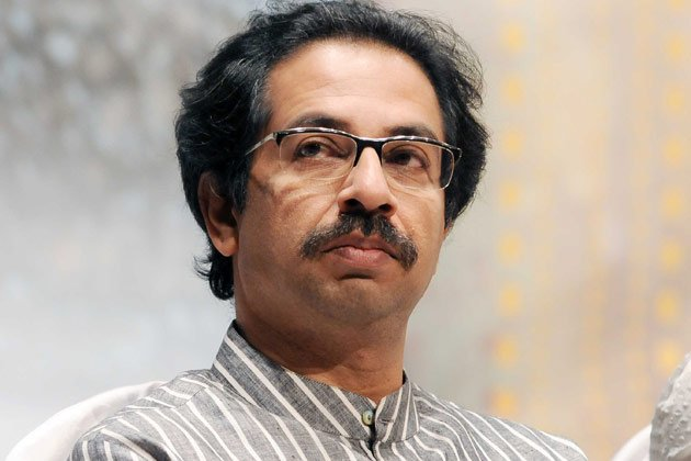 Uddhav Thackeray against Narendra Modi's demonetization move
