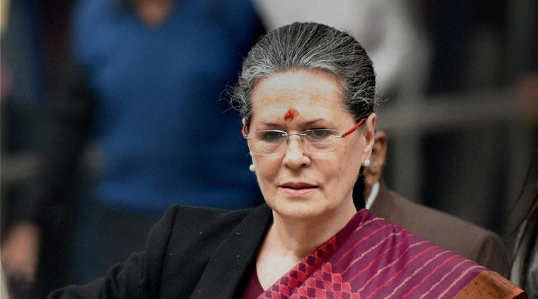 Indira Gandhi & Narendra Modi cannot be compared, says Sonia Gandhi