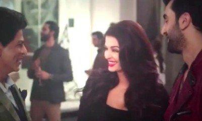 Shahrukh Khan fans nearly burn down theatres