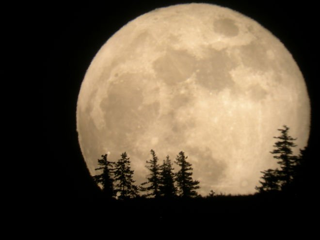 #Supermoon is all set to light up the sky tonight, find out when& where to watch it