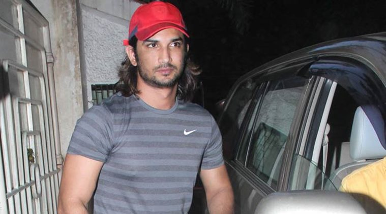 Sushant Singh Rajput, Actor