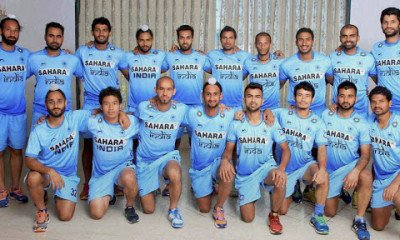 Indian Hockey Team wins Asian Champion Trophy!