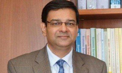 Going Viral: RBI governor Urjit Patel went missing