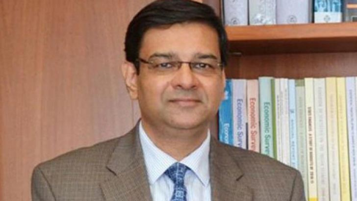 Going Viral: RBI governor Urjit Patel went missing