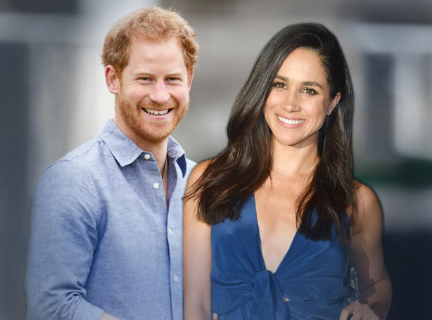 "Meet the ""Princess"" charming, Megan Markle"