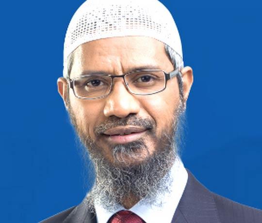 Zakir Naik's NGO IRF gets an official 'Ban Notice'
