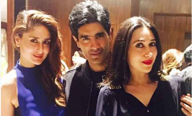 #Birthday Bash: Manish Malhotra turns 50, who all were invited?