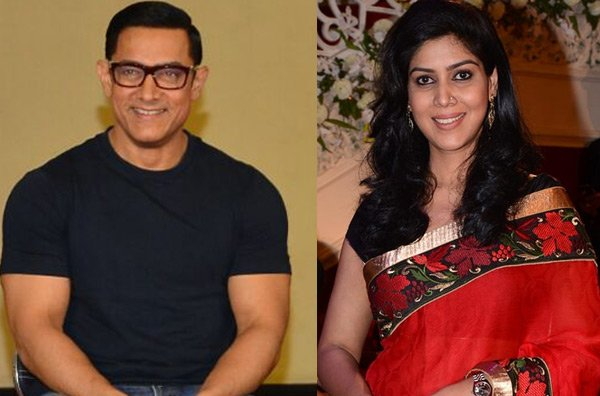 Watch: How Sakshi Tanwar became a part of Dangal,
