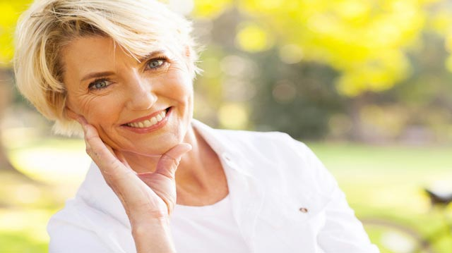 Want to prevent skin aging? Here are some tips
